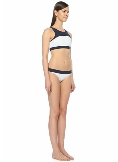 Heidi Klein Bikini Üst Lacivert